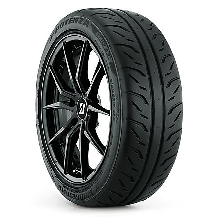 Bridgestone Potenza RE-71R - 285/30R18 93W Tire