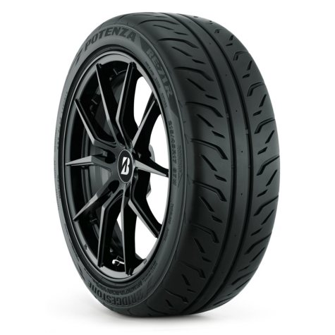 Bridgestone Potenza RE-71R - 225/45R17/XL 94W Tire