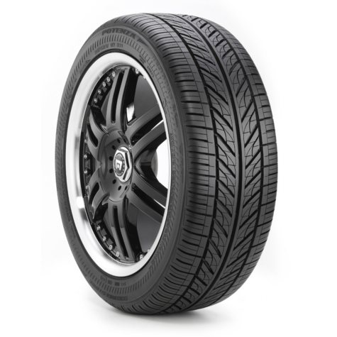 Bridgestone RE960AS Pole Position RFT - 205/55RF16 91H