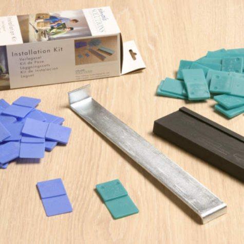 Simple Solutions DIY Universal Installation Kit