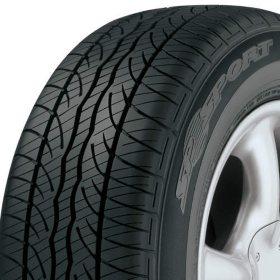 Dunlop SP Sport 5000 - 225/45R17 91V  Tire