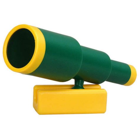 Telescope without Magnification