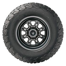 BFGoodrich All-Terrain T/A KO2 - LT265/70R17E 121S Tire