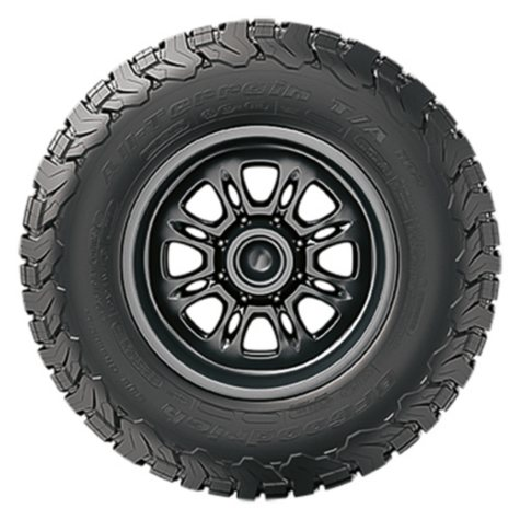 BFGoodrich All-Terrain T/A KO2 - 34X12.50R18E 121R Tire