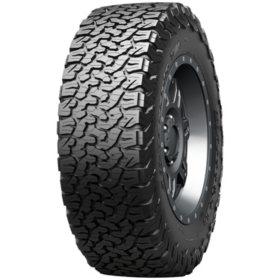 BFGoodrich All-Terrain T/A KO2 - LT265/75R16/E 123/120R Tire