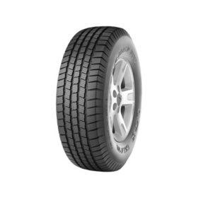 Michelin Defender LTX M/S - 235/70R16XL 109T Tire