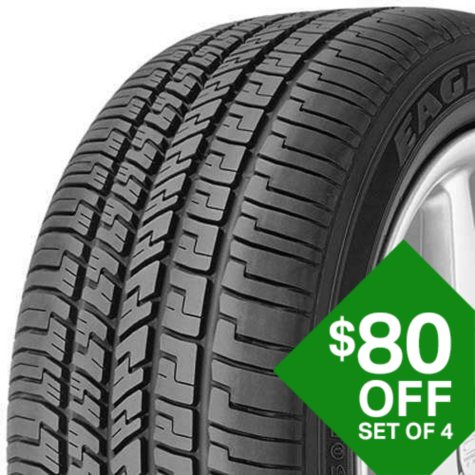 Goodyear Eagle RS-A - 205/55R16 91H   Tire