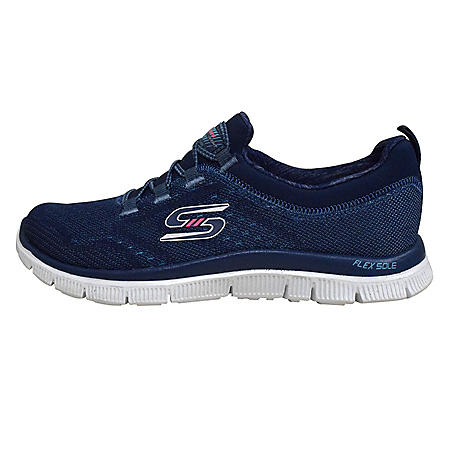aaa8674a130f Skechers Ladies Flex Appeal Active Shoe - Sam s Club
