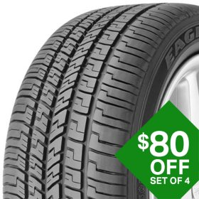 Goodyear Eagle RS-A - P255/60R19 108H Tire