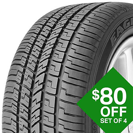 Goodyear Eagle RS-A - P225/55R17 95V   Tire