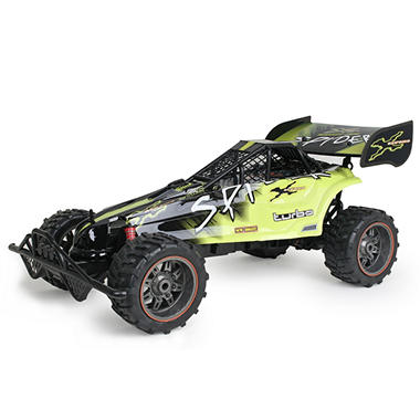 Baja Extreme Spider - Green