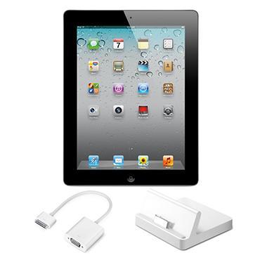 iPad 2 Bundle w/ Choice of Accessory
