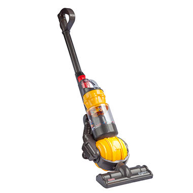 Dyson Ball Toy Vacuum - Yellow