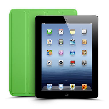 iPad with Retina Display 16GB Apple Bundle