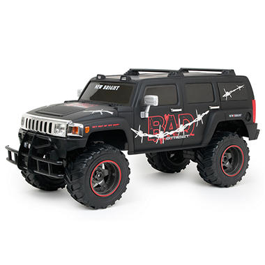 1:6 Remote Control Bad Street Hummer H3