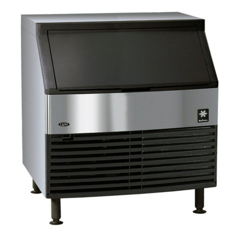Manitowoc Undercounter Ice Cuber With Bin