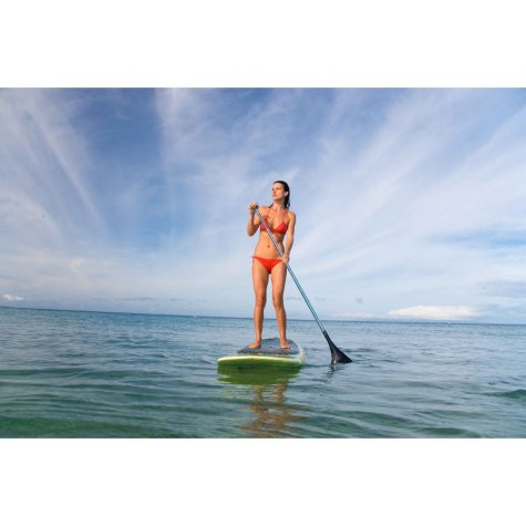 11' Stand Up Inflatable Paddle Board