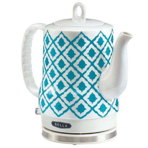 1.2L Electric Ceramic Kettle