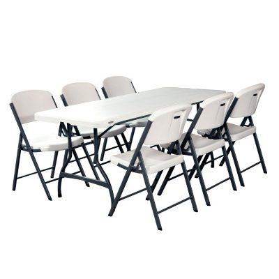 Astonishing Folding Tables Sams Club Ncnpc Chair Design For Home Ncnpcorg