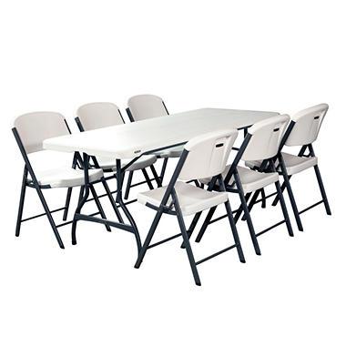 Table Chair Sets Sam S Club