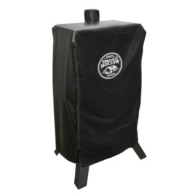 "Smoke Hollow Cover For 44"" LP Gas Smoker"