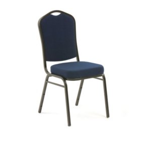 Mity Lite Access Series Crown Back Banquet Chair (10 pk.)