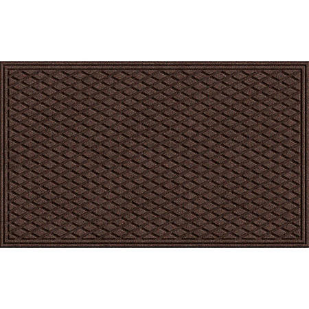 Member's Mark Commercial Heavy Duty Entrance Mat, 3' x 5' (Choose Your Color)