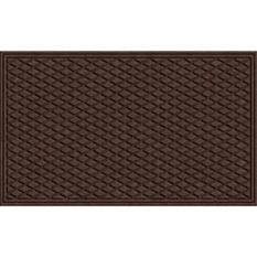 Member's Mark Commercial Heavy Duty Mat, Charcoal (3' x 5') (Choose Your Color)
