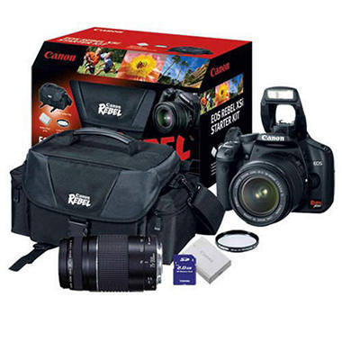 Canon manual Rebel xsi