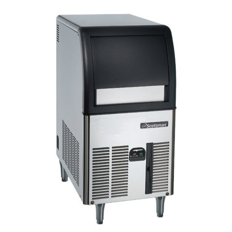 Scotsman Under-counter Gourmet Cube Ice Machine