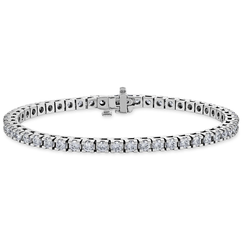 Diamond Bracelets & Bangles