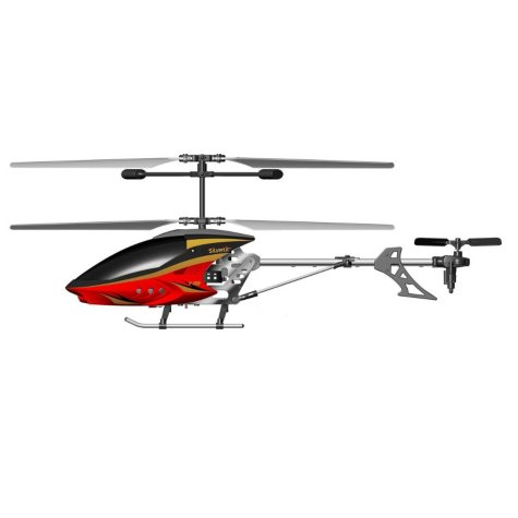 Silverlit R/C Sky Eagle - Red