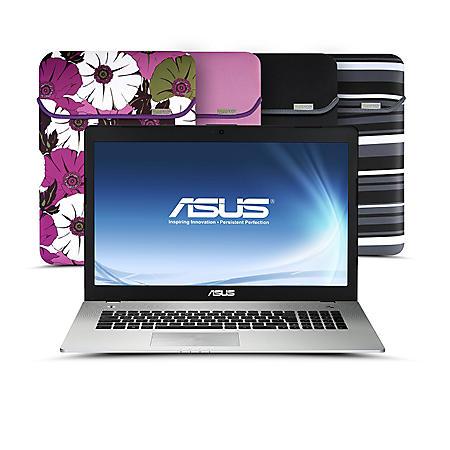 Asus N76VJ Intel Bluetooth Drivers for Windows 10