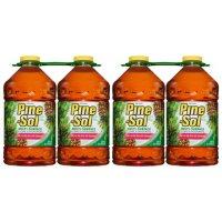 Pine-Sol Multi-Surface Disinfectant, Pine Scent (100 oz., 4 pk.)