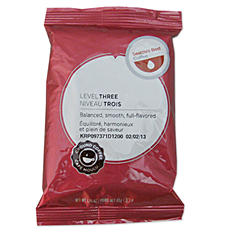 Seattle's Best Level 3 Coffee, Portion Packs (1.75 oz., 42 ct.)