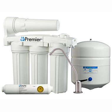Water & Air Treatment