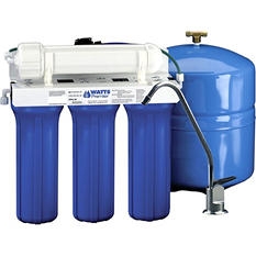 watts premier 5stage reverse osmosis water filtration system