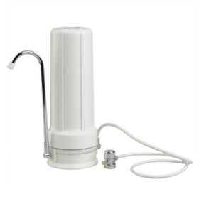 Watts Premier Counter-Top Drinking Water Filter