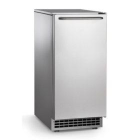 Scotsman 65 lbs. Self-Contained Undercounter Cube Ice Machine - 26 lbs. Bin Capacity