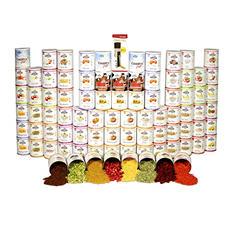 Augason Farms Emergency Food Storage Kit (1 year, 1 person)