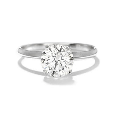Diamond Rings by Shape