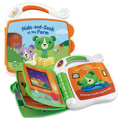 Free 2-day shipping on qualified orders over $ Buy LeapFrog® My Pal Scout at praetorian.tk
