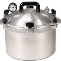 All American Pressure Canner/Cooker Model 915