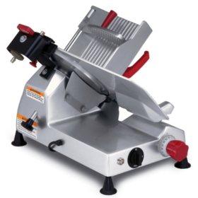 "Berkel 12"" Compact Manual Gravity Feed Slicer"