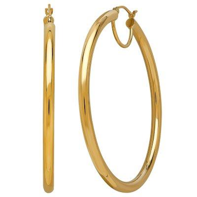 Gold Earrings Sam S Club