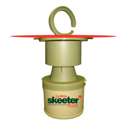 Skeeter Plus