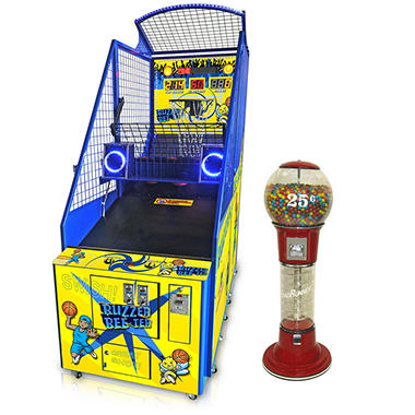 Coin-Operated Machines