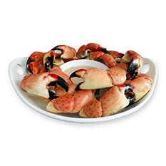 Florida Stone Crabs, Large (5 lb.)