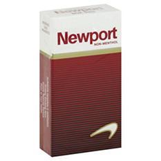 Newport Non-Menthol 100s Box (200 ct.)