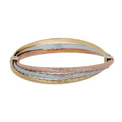 Gold Bracelets & Bangles